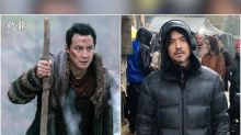 """Stephen Fung cherishes experience producing """"Into the Badlands"""""""