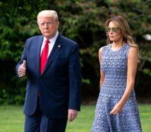 Trump news: President threatens to 'shut down' Twitter as Pelosi calls social media order a 'distraction' amid coronavirus 'failure'
