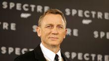 Daniel Craig Confirms 'No Time To Die' Is His Final James Bond Film