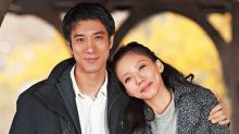 Wang Leehom denies wife ruining upcoming tour