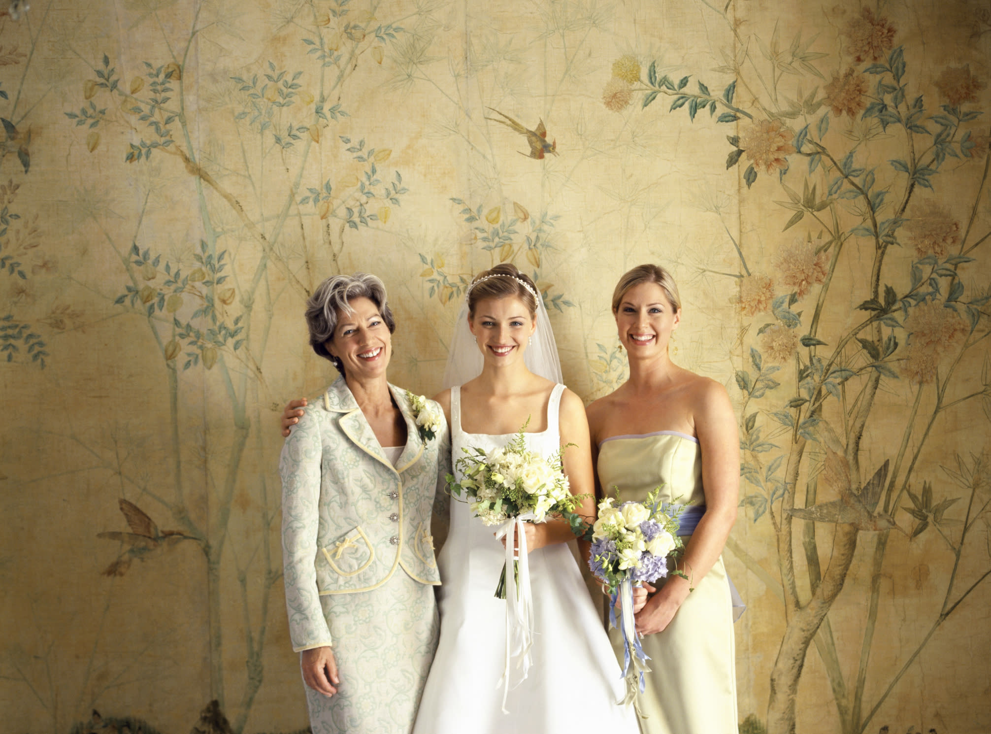 Flattering Mother Of The Bride Dresses: 10 Mother Of The Bride Dresses For Every Style And Budget
