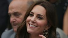 Tennis, Anyone? How Kate Middleton Does Wimbledon Style
