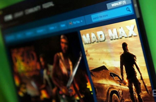 Valve loses appeal over Steam refund policy in Australia