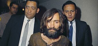 Notorious killer Charles Manson dead at 83