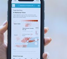 IBM Offers Free Tools Based on Trusted Data to Track COVID-19 Cases on Your Phone and Online