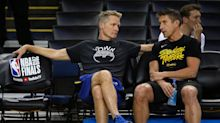 How Warriors created bubble-like environment in San Francisco for minicamp