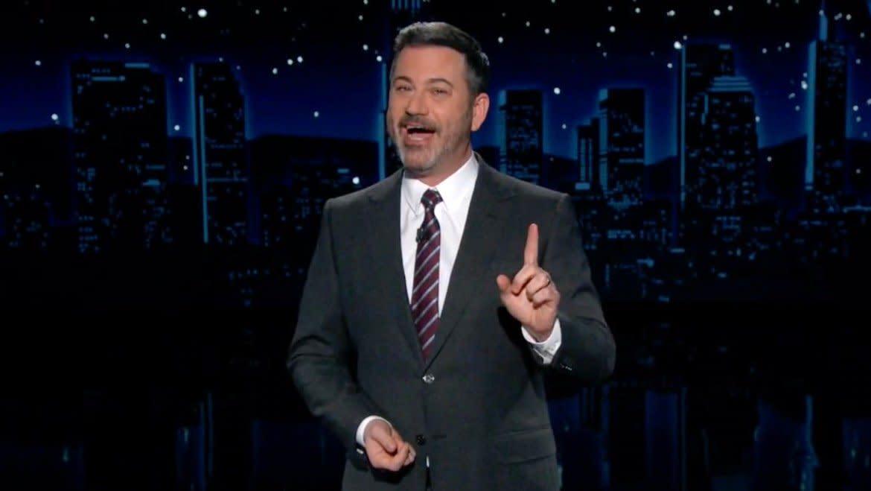 Jimmy Kimmel Drags Nikki Haley Over Lame Trump Impeachment Defense