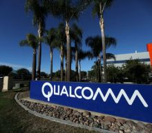 Qualcomm says open to talks with Broadcom for better offer