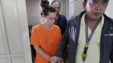 Jennifer Talbot of Utah arrested in Philippines