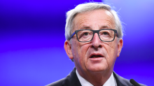 Jean-Claude Juncker says UK will regret Brexit as he announces massive EU overhaul