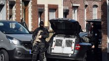 French suspect held for planning attack with Belgian pair
