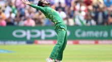 Hasan Ali: This is just the beginning