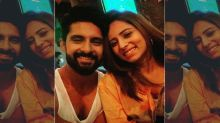 Ravi Dubey And Sargun Mehta Are In No Hurry To Embrace Parenthood; 'We're Still Enjoying Our Honeymoon Period'
