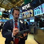 US stocks selloff with tech on track for worst day in two weeks