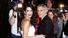 ¡Se casan! George Clooney y Amal Alamuddin volverán a darse el sí, quiero