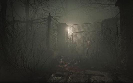 Outlast's Whistleblower DLC creeps into next month