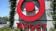 Target hiring 120K for the holidays; Goldman lowers Apple forecast; Adidas nearing deal with Naomi Osaka; JPMorgan targets millennials; Amazon's Bezos starts $2B fund