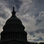 U.S. House Democrats to file measure funding government through December 11