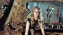 Jane Fonda got drunk to film 'Barbarella' naked scene — and 4 other things you didn't know about the actress-activist
