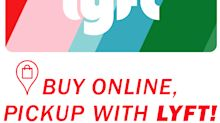 Old Navy and Lyft Team Up to Make Last-Minute Holiday Shopping Easier Than Ever