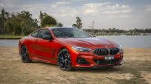 BMW 8 Series returns with touch of glamour