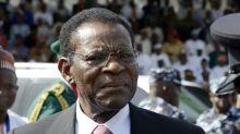 E.Guinea opposition says prisoners still jailed despite amnesty
