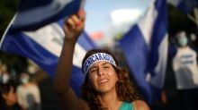 U.N. chief concerned about intensifying Nicaragua violence