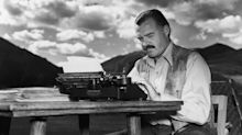 Check Out This Letter Hemingway Wrote To His Old Boss At Esquire