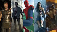 Poll: Which is the best superhero movie of 2017?