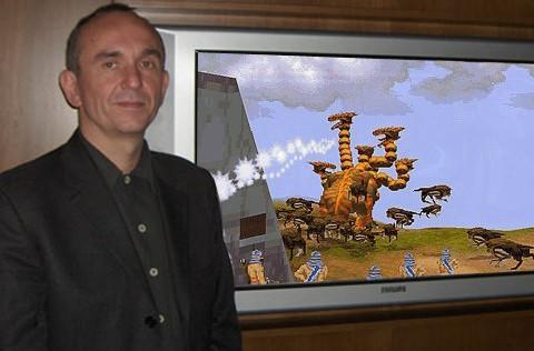 Lionhead's Molyneux open to revisiting his past catalog