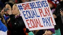 Did USMNT World Cup failure let U.S. Soccer win equal pay case vs. USWNT?