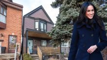 Meghan Markle's Toronto Rental Has Found a Buyer in Less Than a Week