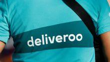 UK watchdog escalates probe of Amazon's Deliveroo deal