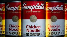 Even Campbell Soup is taking a page from Amazon