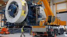 Headwinds: Offshore wind will take time to carry factory jobs to U.S.