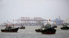 Indian court refuses to quash antitrust probe at Mumbai port: sources