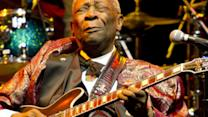 ShowBiz Minute: B.B. King, Sharif, Box Office