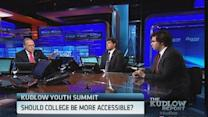 Should college be more accessible?