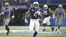 Penn State RB Journey Brown could miss 2020 season due to medical condition