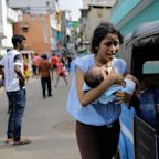 PHOTOS: Bombings turn Easter into tragedy in Sri Lanka