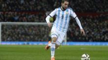 Foot - MLS - MLS : Gonzalo Higuain (Inter Miami) exige du «respect» de ses adversaires