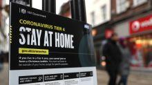 Lockdown savers 'have put away more than £1,000 on average'