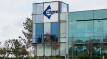 Celgene Falls After Scrapping Crohn's Disease Drug Trials