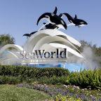 SeaWorld furloughs 90% of workers because of virus crisis