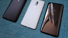 Why the OnePlus 6 doesn't have wireless charging even though almost every other high-end smartphones does