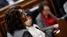 El PSOE hace un guiño a ERC de cara al Presupuesto y le apoya varias iniciativas