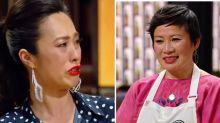 The real reason MasterChef judge Melissa Leong broke down in tears