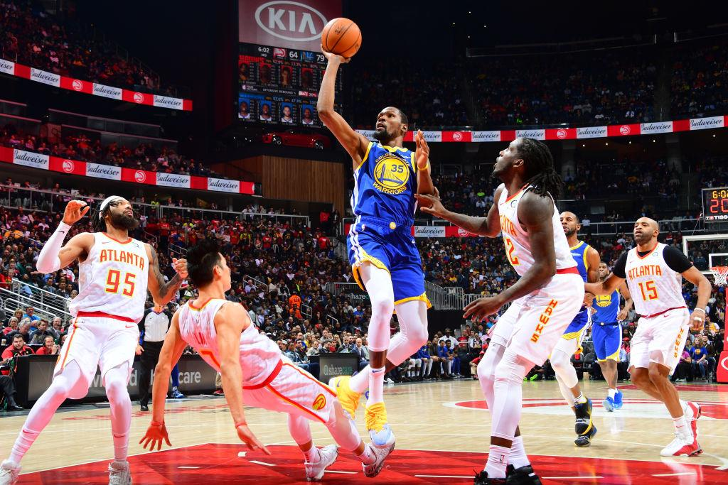 5c4e9c9bca6 Golden State Warriors have fans in every town