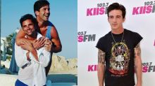 John Stamos Shades Drake Bell After Josh Peck Wedding Drama: 'I Didn't Even Want to Go'