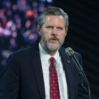 Jerry Falwell Jr. to Take 'Indefinite Leave of Absence' From Liberty University